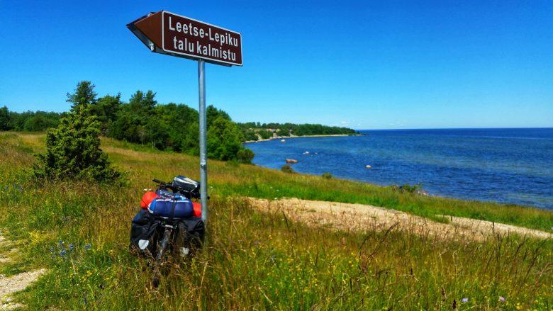 Eurovelo 10 Meer Baltikum Radreisen Fahrrad fahren Radfahren
