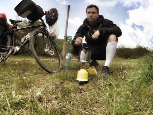 Bulgarien Eurovelo Radreisen Donauradweg Sofia Fahrrad fahren Velo Strecke schwarzes Meer Sonne