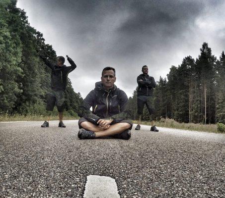 5.000 Kilometer in Estland